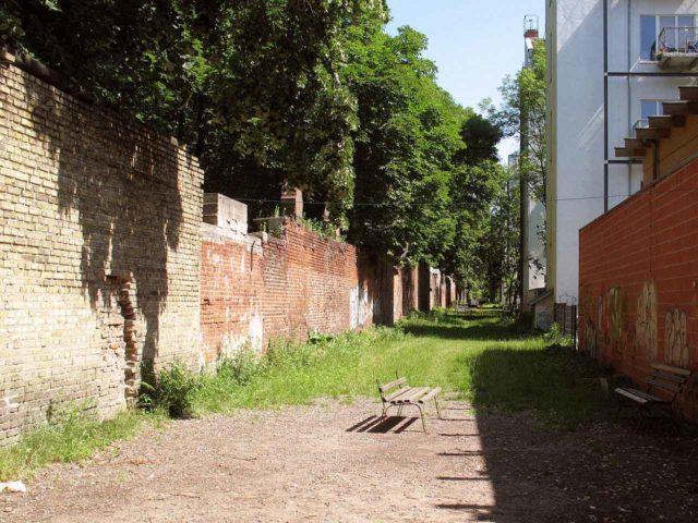 Judengang Berlin