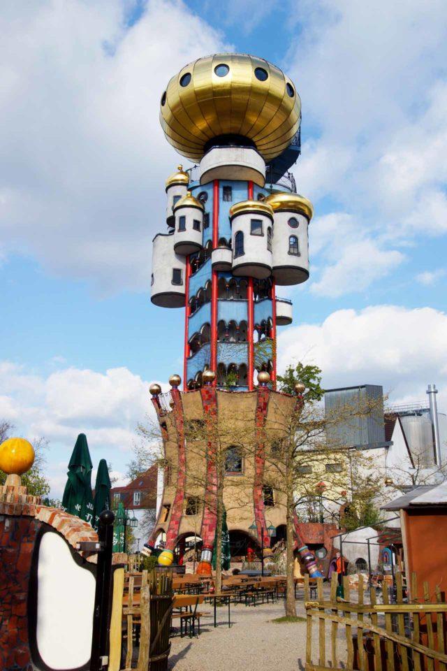 Kuchlbauer-Turm