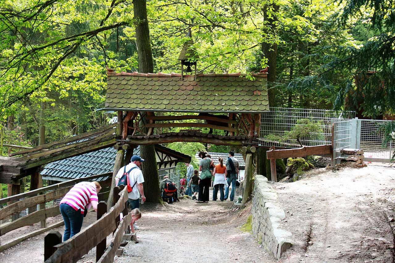 Märchenwald Nrw