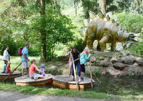 Magic Park Verden Eintritt