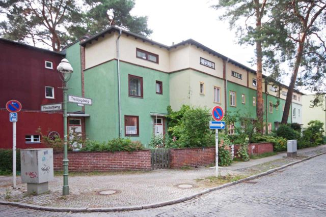 Onkel Toms Hütte Berlin