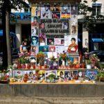 Orlando di Lasso Michael Jackson Denkmal (1)