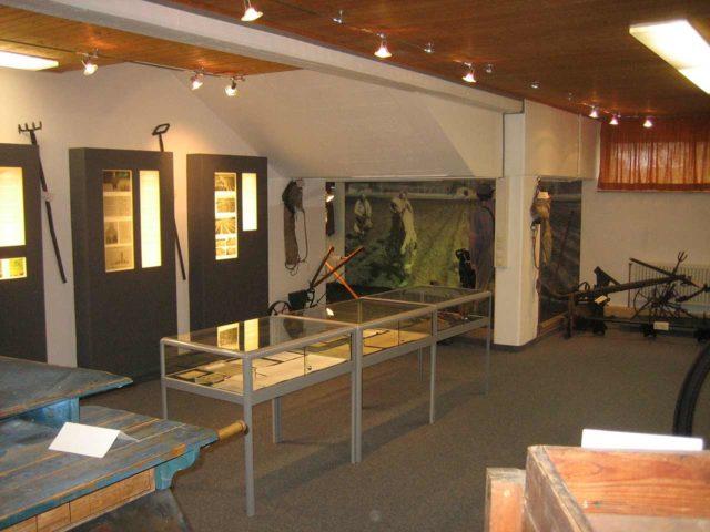 Pfefferminzmuseum Eichenau
