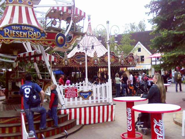 Rasti-Land Freizeitpark