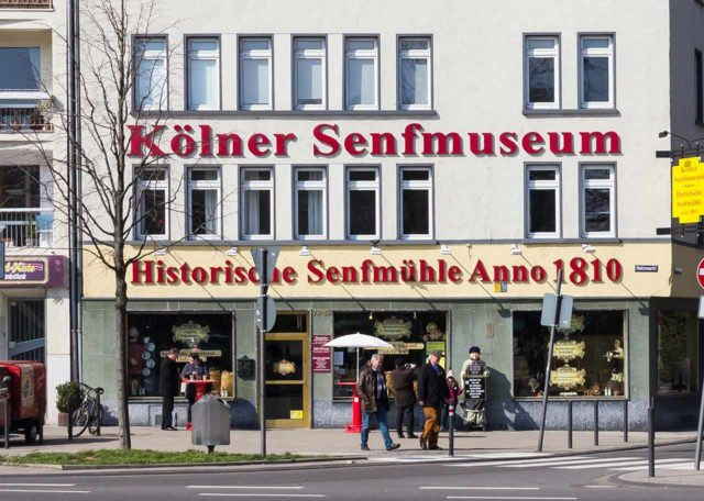Senfmuseum Köln