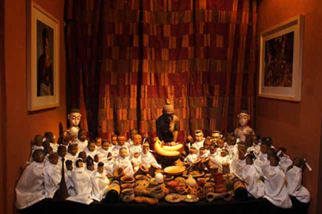 Soul of Africa Museum Essen