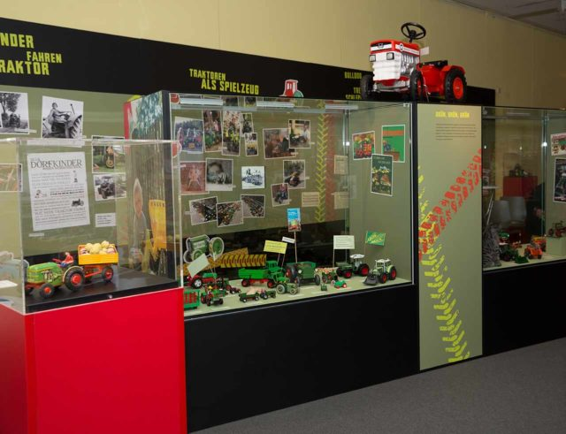 Spielzeugmuseum Nürnberg