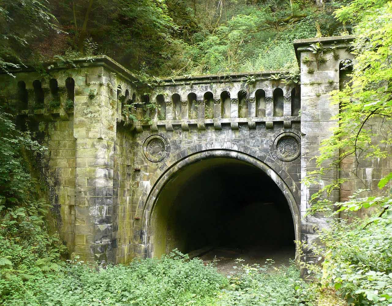 Karte Anfahrt Adresse Volkmarshäuser Tunnel