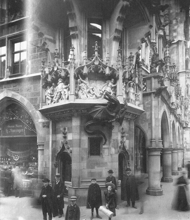 Wurmeck München