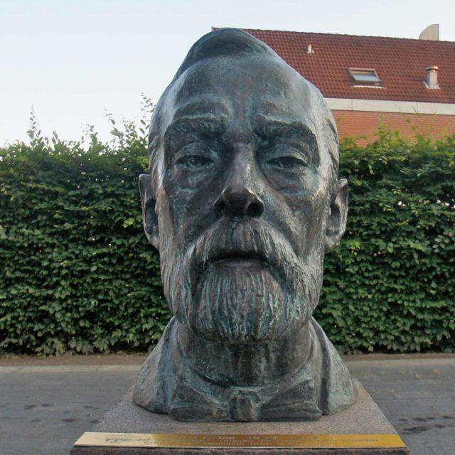 Dynamitfabrik Krümmel Geesthacht Alfred Nobel