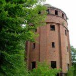 Dynamitfabrik Krümmel Geesthacht Wasserturm (2)