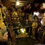 Harrys Hafenbasar und Museum