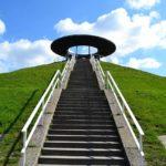 Der Fliegeberg Otto-Lilienthal-Denkmal