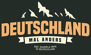 Deutschland mal anders Logo