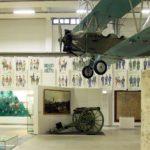 Dresden Militärhistorisches Museum