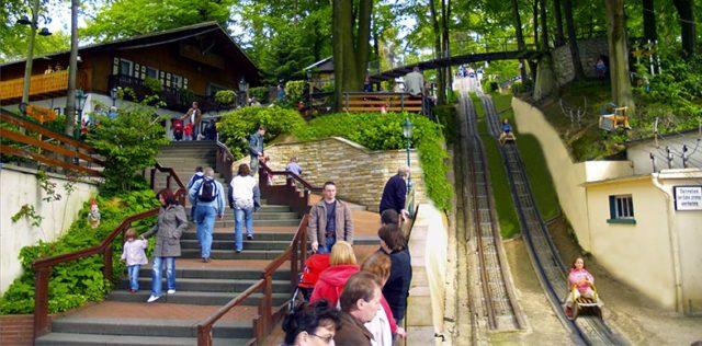 Freizeitpark Ibbenbühren Sommerrodelbahn