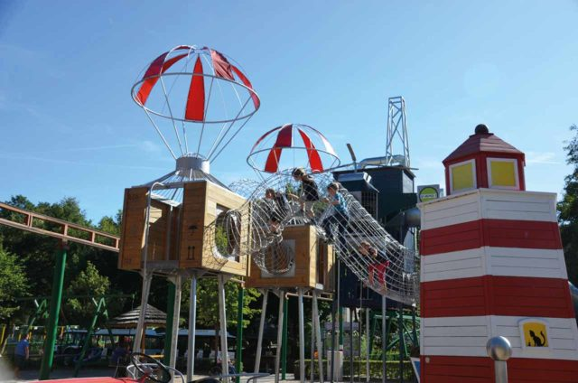 Freizeitpark Lochmühle Discoverer