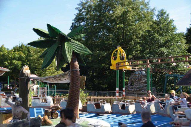 Freizeitpark Lochmühle Robinson