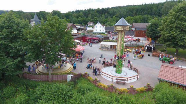Freizeitpark Lochmühle Taunus-Tower