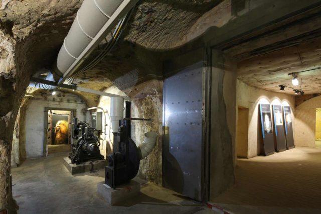 Historischer Kunstbunker Nürnberg