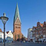 Kirche St. Johannis Lueneburg