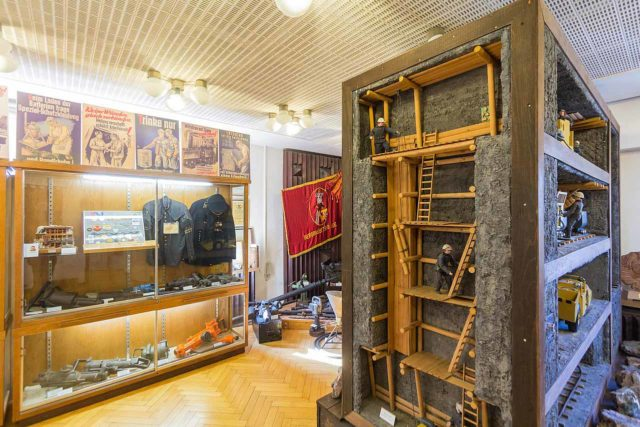 Museum Uranbergbau