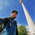 Roman Kugge Fernsehturm Berlin