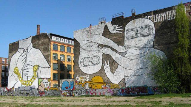 Stadtführung Berlin