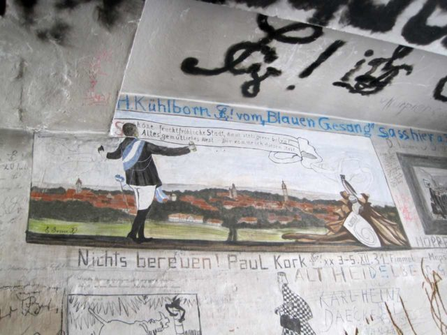 Studentenkarzer Göttingen