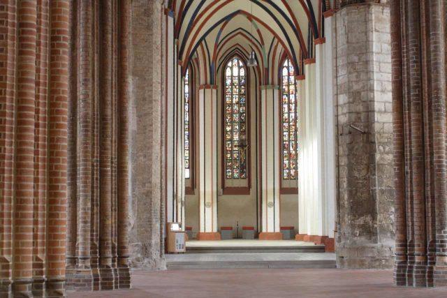 Antichrist-Fenster