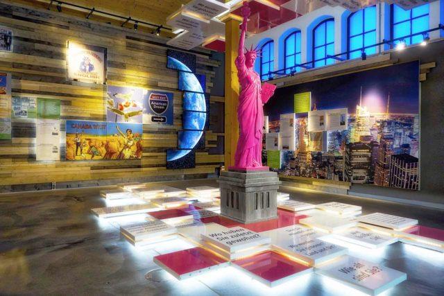 Auswanderermuseum Ballinstadt (2)