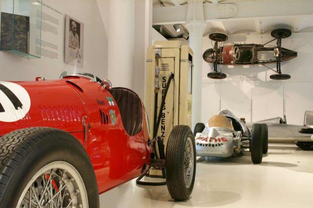 Automuseum Prototyp Hamburg