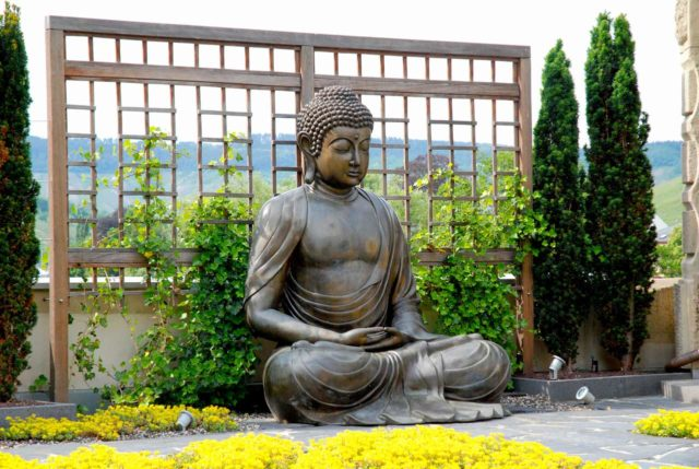 Buddha-Museum Traben-Trarbach