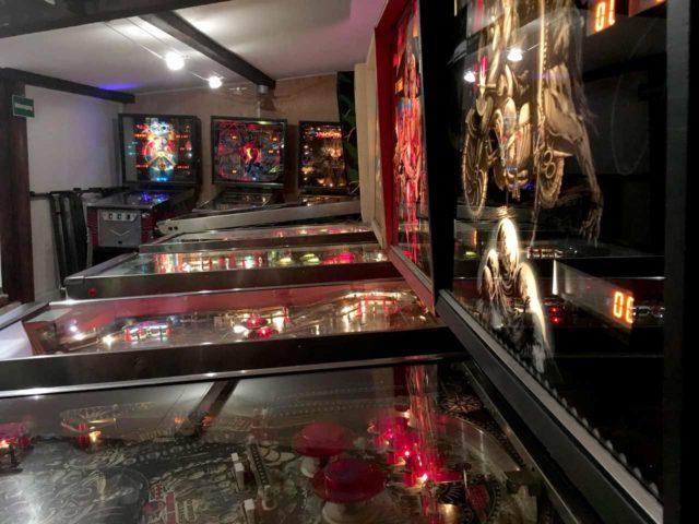 Flippermuseum Neuwied