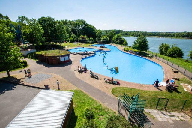 Freizeitpark Funtastico Schiedersee