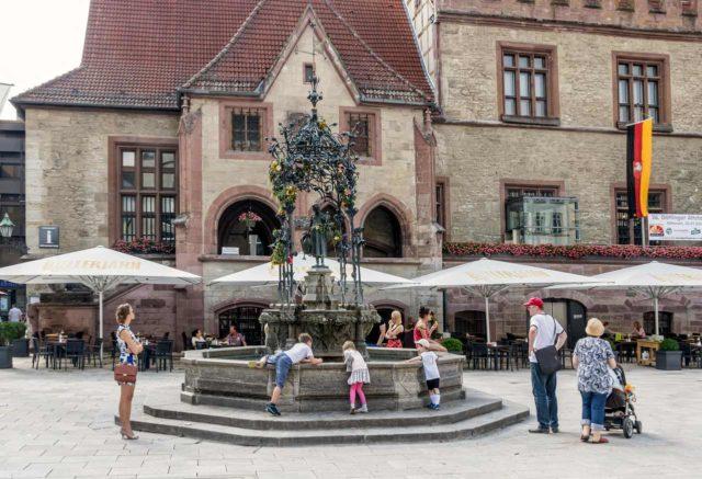 Gänseliesel Göttingen
