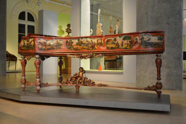 Hamburg Museum für Kunst und Gewerbe
