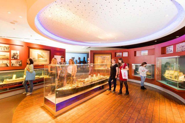 Hamburgmuseum Museum für Hamburgische Geschichte