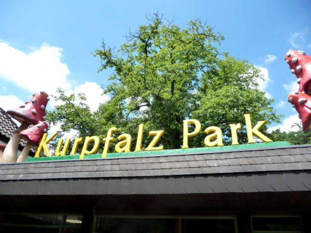 Kurpfalz-Park Wachenheim