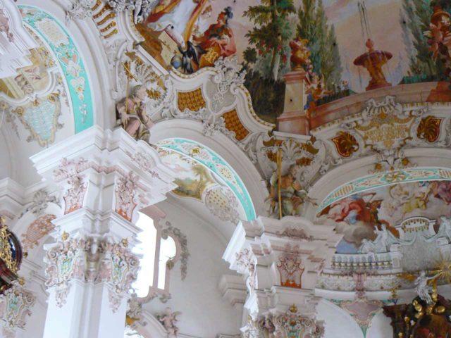 Wallfahrtskirche Steinhausen SChönste Dorfkirche der Welt