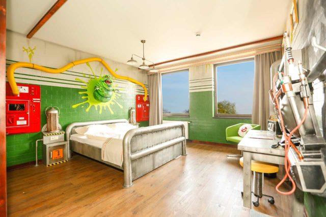 Heide Park Hotel Themenzimmer