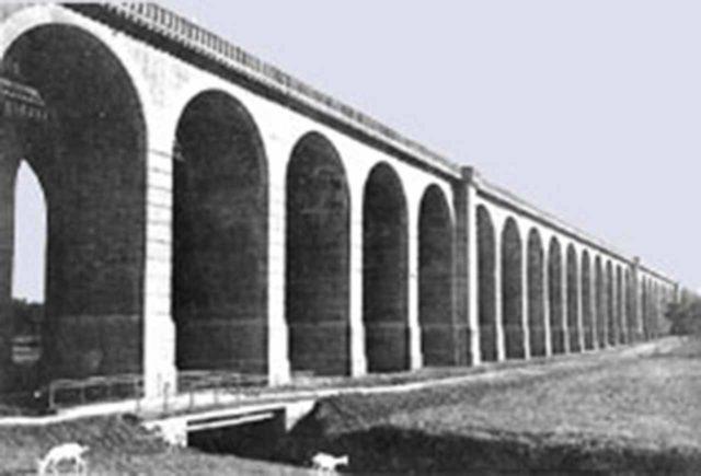 Bielefeld Schildescher Viadukt