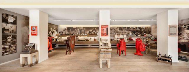 Weißwurstmuseum Neumarkt